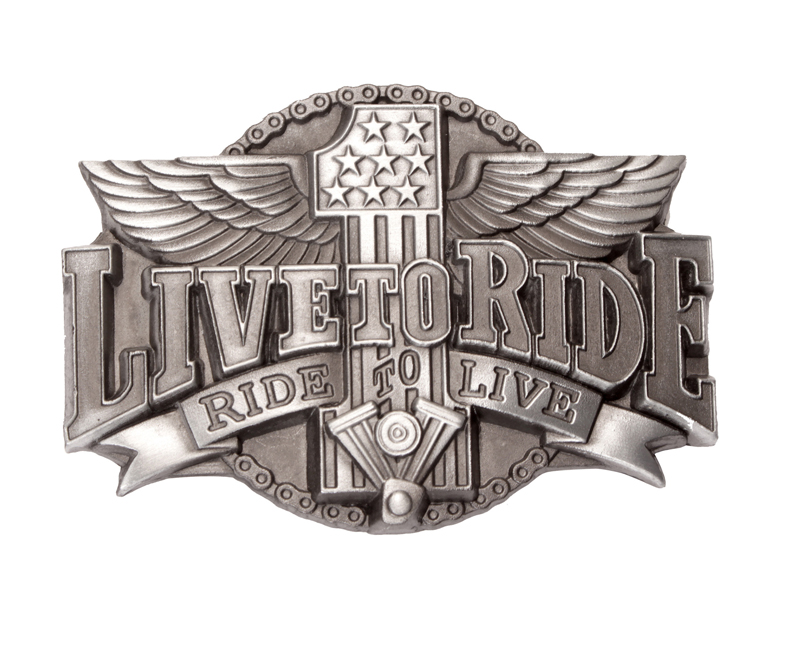 2662-00-Buckle-Live to ride